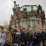 Practica la centrul de formare ZAW Leipzig si vizite in Berlin si Dresda