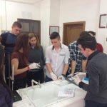 Experimente biologice