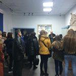 Vizită la Muzeul Marinei Române