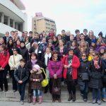 Imagini Comenius 2010-2012 in Constanta si Coria del Rio (Spania)