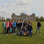 Proiect LdV 2013: Practica in Leipzig si vizita in Berlin